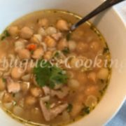 Soup Season Year Round!